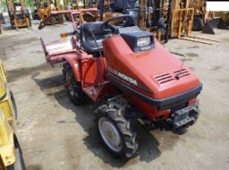Honda TRACTOR RT1100 used car