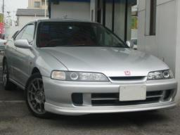 Honda INTEGRA Type R 98spec
