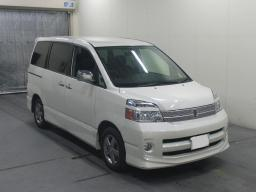 Cost of Toyota Voxy   Inexpensive Cars in Your City