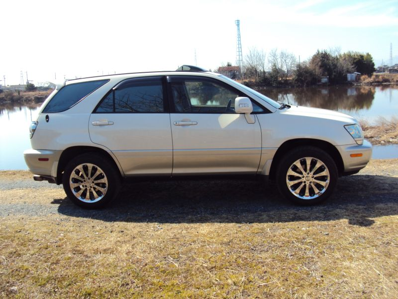 Used Lexus Suv 4 Wheel Drive For Sale Html Autos Post