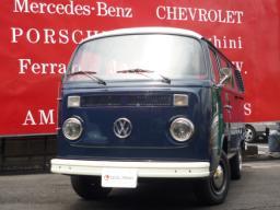 VolksWagen Wagen Bus type2