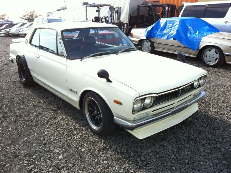 Japan car search by chassis number 11