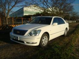 Used Toyota Celsior
