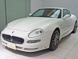 Used Maserati COUPE GRANSPORTS