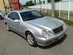 Used Mercedes-Benz CLK200
