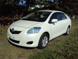 Toyota Belta for sale - Japan Partner