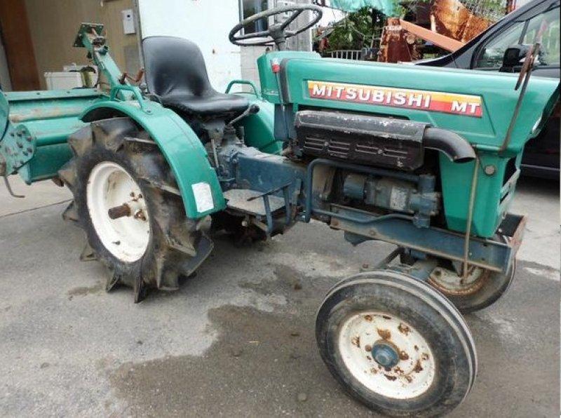 Mitsubishi Tractor Mt2201 Parts : Mitsubishi tractor n a used for sale