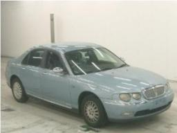 Used Rover 2.5 CLUB