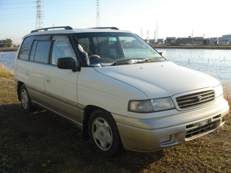 service manual manual cars for sale 1997 mazda mpv regenerative braking 1997 mazda mpv wagon