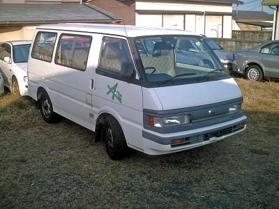 Mazda Bongo Wagon , 1995, used for sale