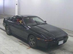 Toyota Supra used car