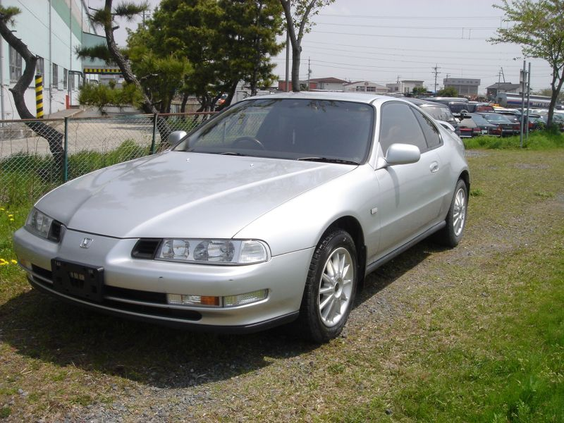 honda prelude coupe 1994 used for sale. Black Bedroom Furniture Sets. Home Design Ideas