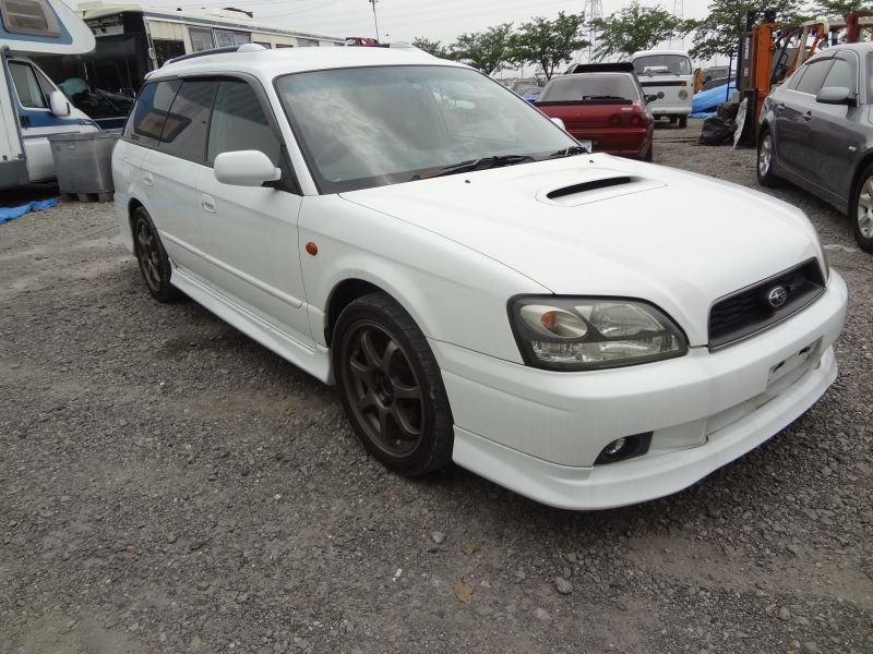 subaru legacy touring wagon 2002 used for sale. Black Bedroom Furniture Sets. Home Design Ideas