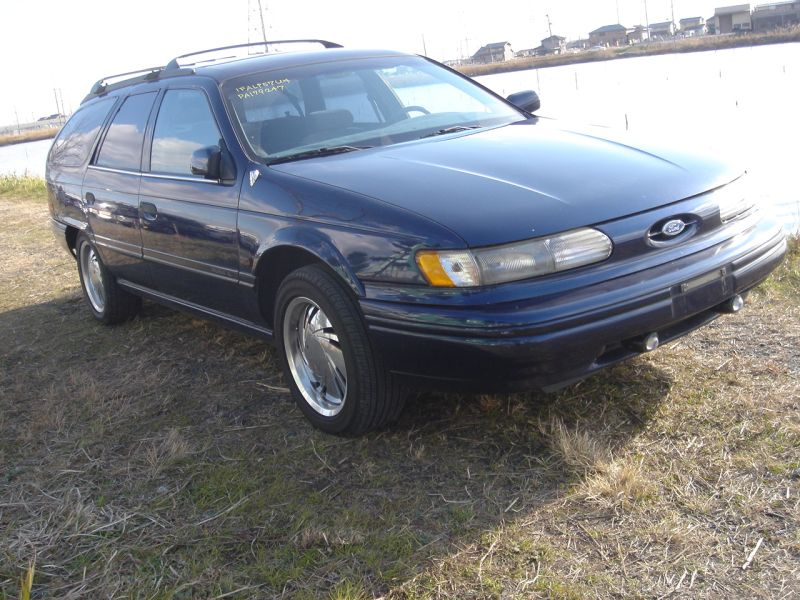 ford taurus wagon 1993 used for sale. Black Bedroom Furniture Sets. Home Design Ideas