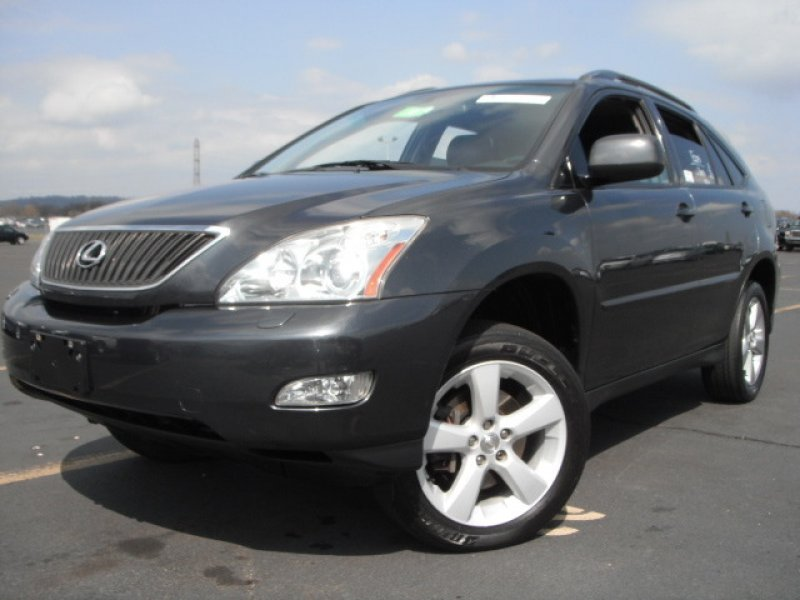 Lexus Rx330   2005  Used For Sale