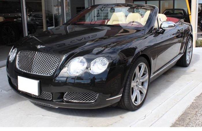 Used Cars For Sale In Winnipeg >> Bentley Continental , 2009, used for sale