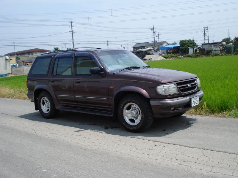 ford explorer ltd 1998 for sale. Cars Review. Best American Auto & Cars Review