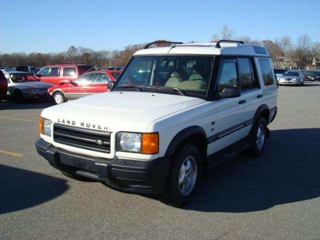rover land rover discovery series 2 2000 used for sale. Black Bedroom Furniture Sets. Home Design Ideas