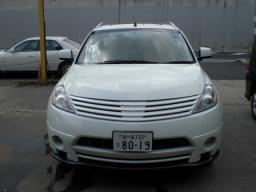 Nissan MURANO 350XV