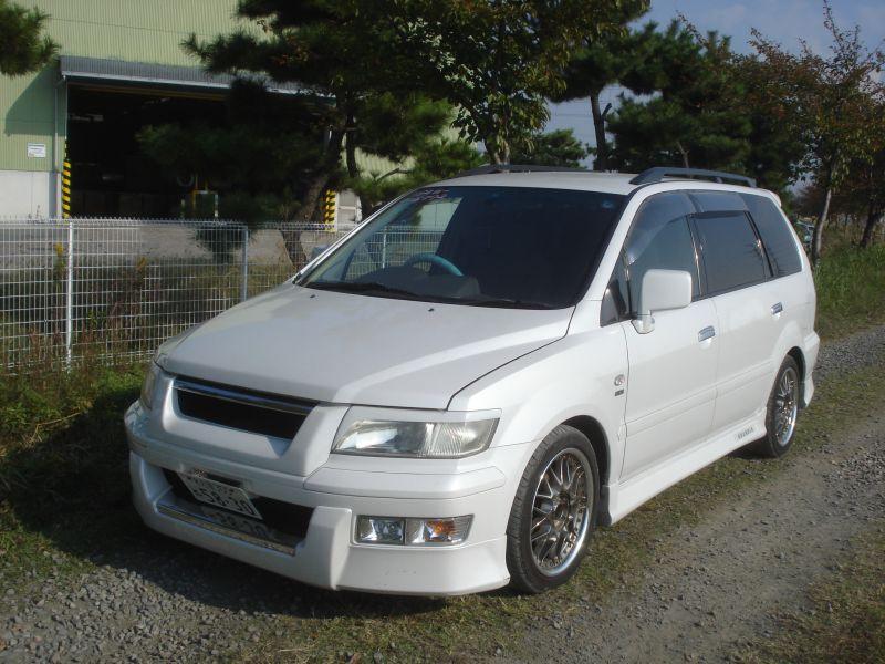 service manual  security system 1991 mitsubishi chariot Mitsubishi Chariot Grandis 2015 1998 mitsubishi chariot grandis user manual