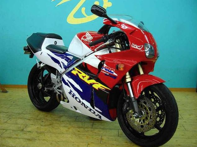 Used Cars For Sale In Winnipeg >> Honda RVF400 SPORT, 2000, used for sale