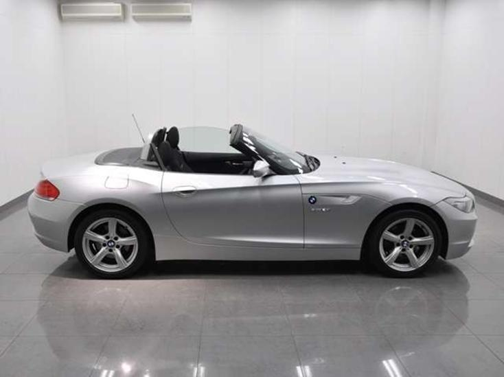 Bmw Z4 Sdrive23i 2009 Used For Sale