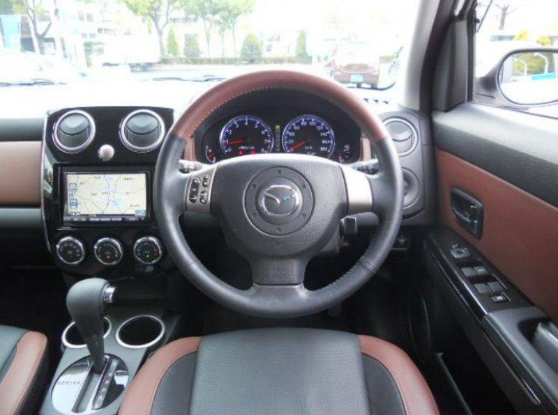 2010 Subaru Impreza Wrx >> Mazda Verisa , 2010, used for sale
