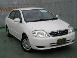 Toyota Corolla new_grade