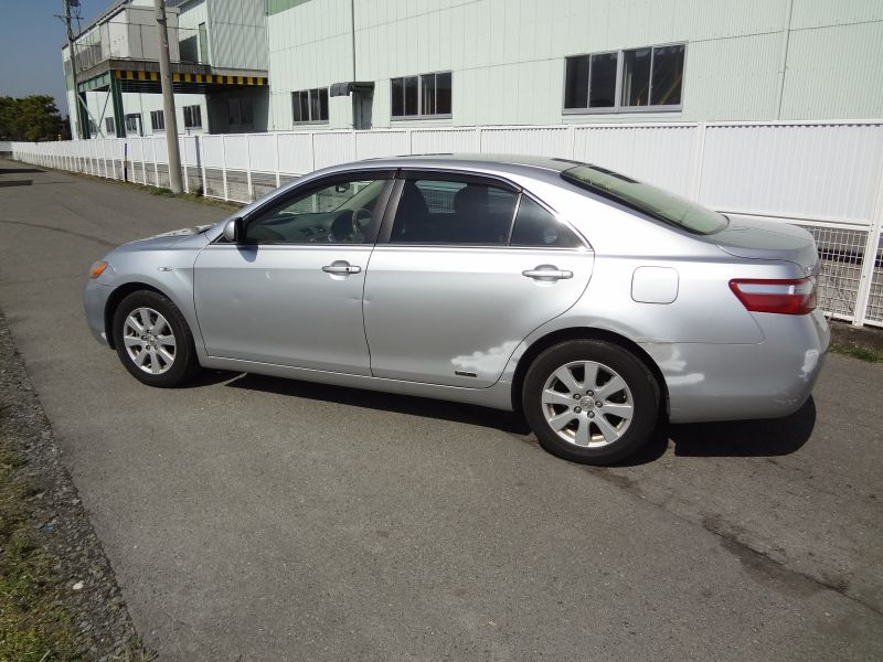 toyota camry dignis edition 2006 used for sale. Black Bedroom Furniture Sets. Home Design Ideas