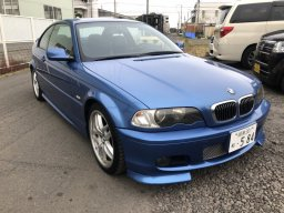 Used BMW 330ci