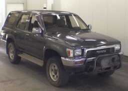 Toyota Hilux SURF used car