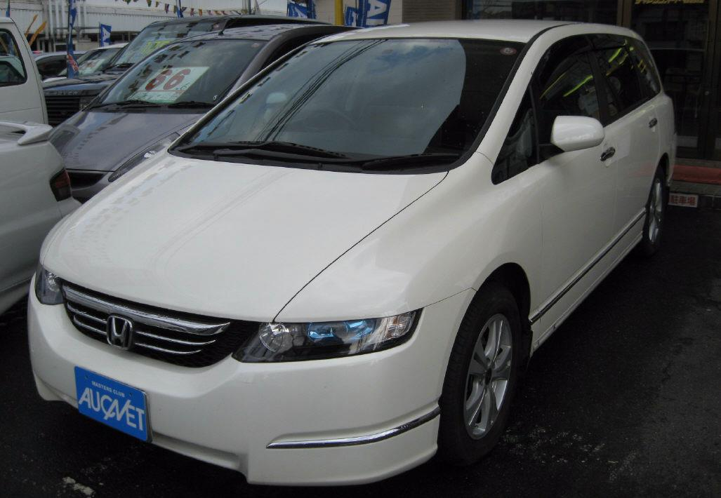 honda odyssey m 2005 used for sale. Black Bedroom Furniture Sets. Home Design Ideas