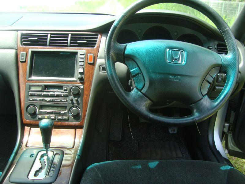 Honda Legend EURO, 2001, used for sale