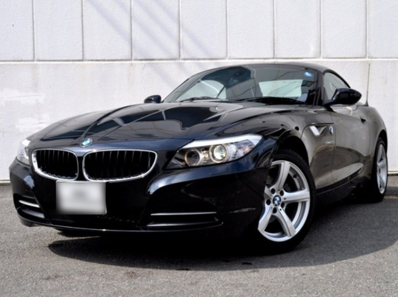 bmw z4 23i 2010 used for sale. Black Bedroom Furniture Sets. Home Design Ideas