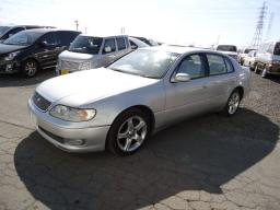 Toyota Aristo 3.0 Q-L PACKAGE