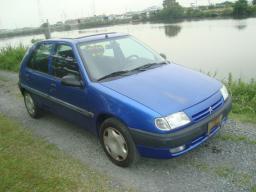 Used Citroen CHANSON
