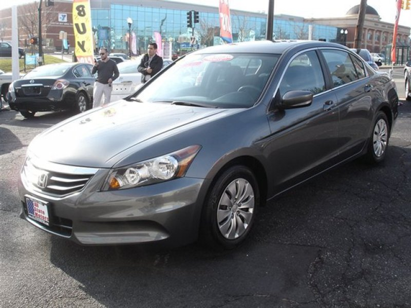 Honda accord sdn ex l 2011 used for sale for Honda accord ex l for sale
