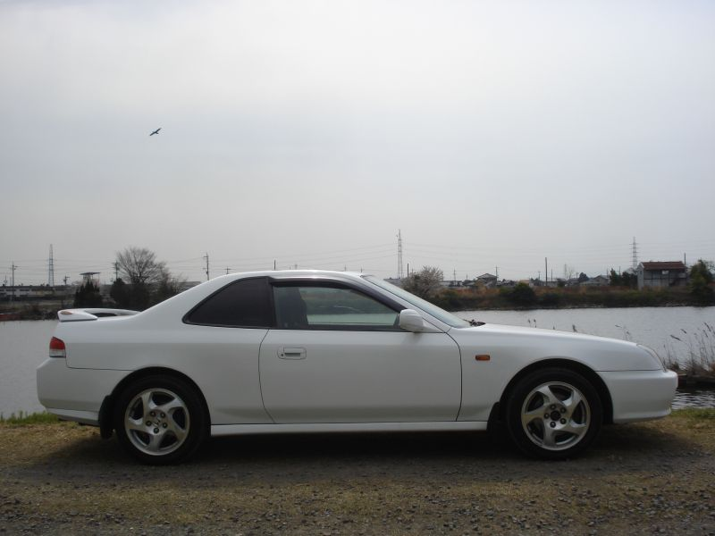 honda prelude sir 1997 used for sale. Black Bedroom Furniture Sets. Home Design Ideas