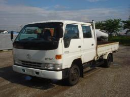 Toyota DYNA TRUCK new_grade