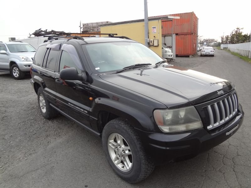 chrysler jeep grand cherokee laredo 2005 used for sale. Black Bedroom Furniture Sets. Home Design Ideas