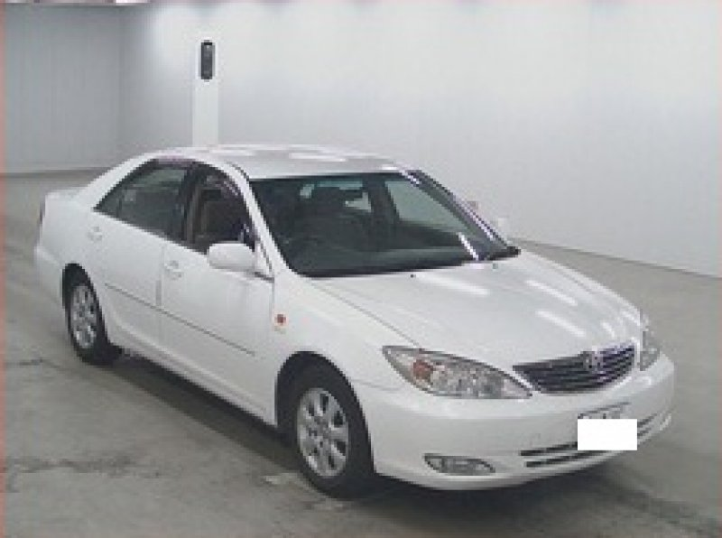 toyota camry g limited edition 2001 used for sale. Black Bedroom Furniture Sets. Home Design Ideas