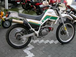 Used Yamaha SEROW