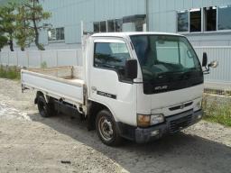 Nissan Atlas for sale - Japan Partner
