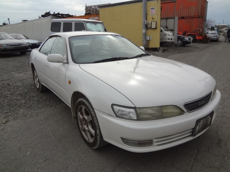 toyota carina 1997 used for sale