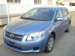 Toyota Corolla Fielder 1.5 X Special edition