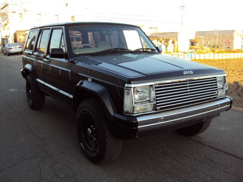 jeep cherokee sports 1994 for sale. Cars Review. Best American Auto & Cars Review