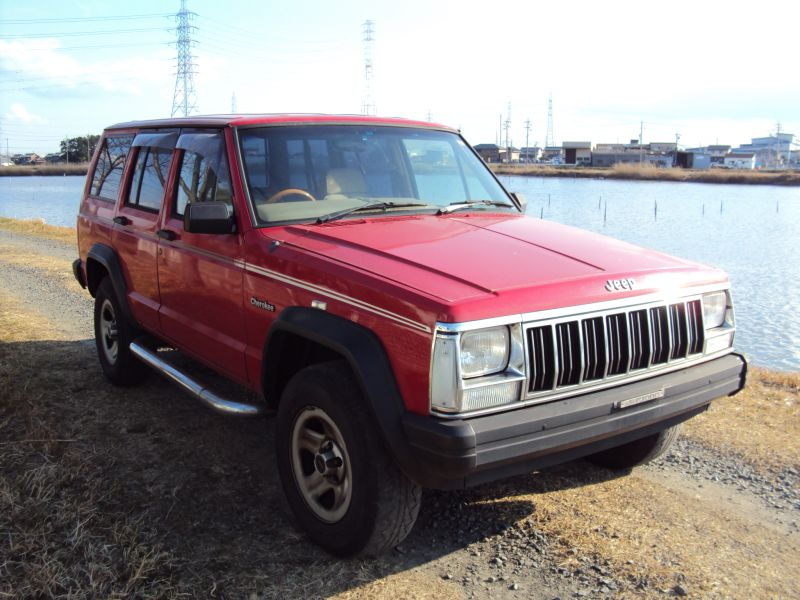 jeep cherokee sports 1994 used for sale. Cars Review. Best American Auto & Cars Review