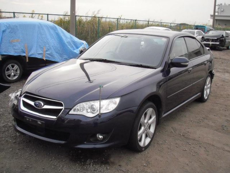 subaru legacy b4 2 0r b sports 2006 used for sale. Black Bedroom Furniture Sets. Home Design Ideas