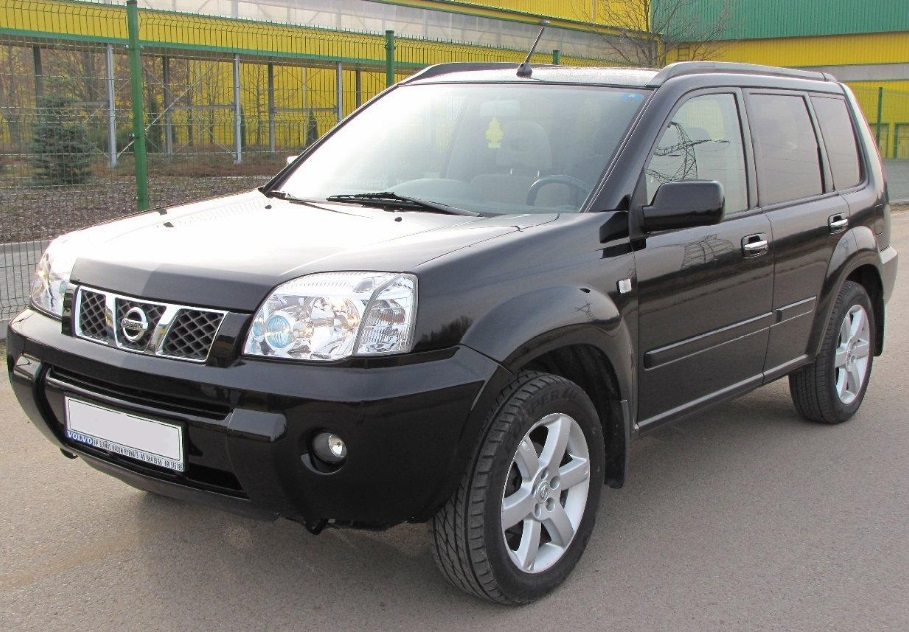 nissan x trail 2006 used for sale. Black Bedroom Furniture Sets. Home Design Ideas