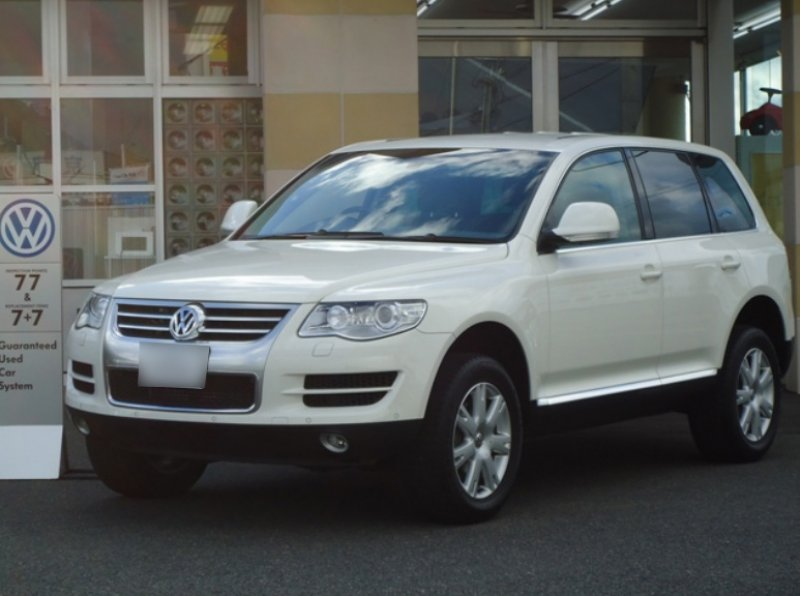 volkswagen touareg v6 2009 used for sale. Black Bedroom Furniture Sets. Home Design Ideas